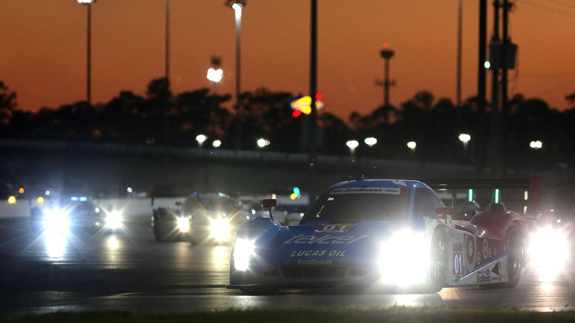 Rolex 24 at Daytona 2019: TV schedule, live stream info, entry list