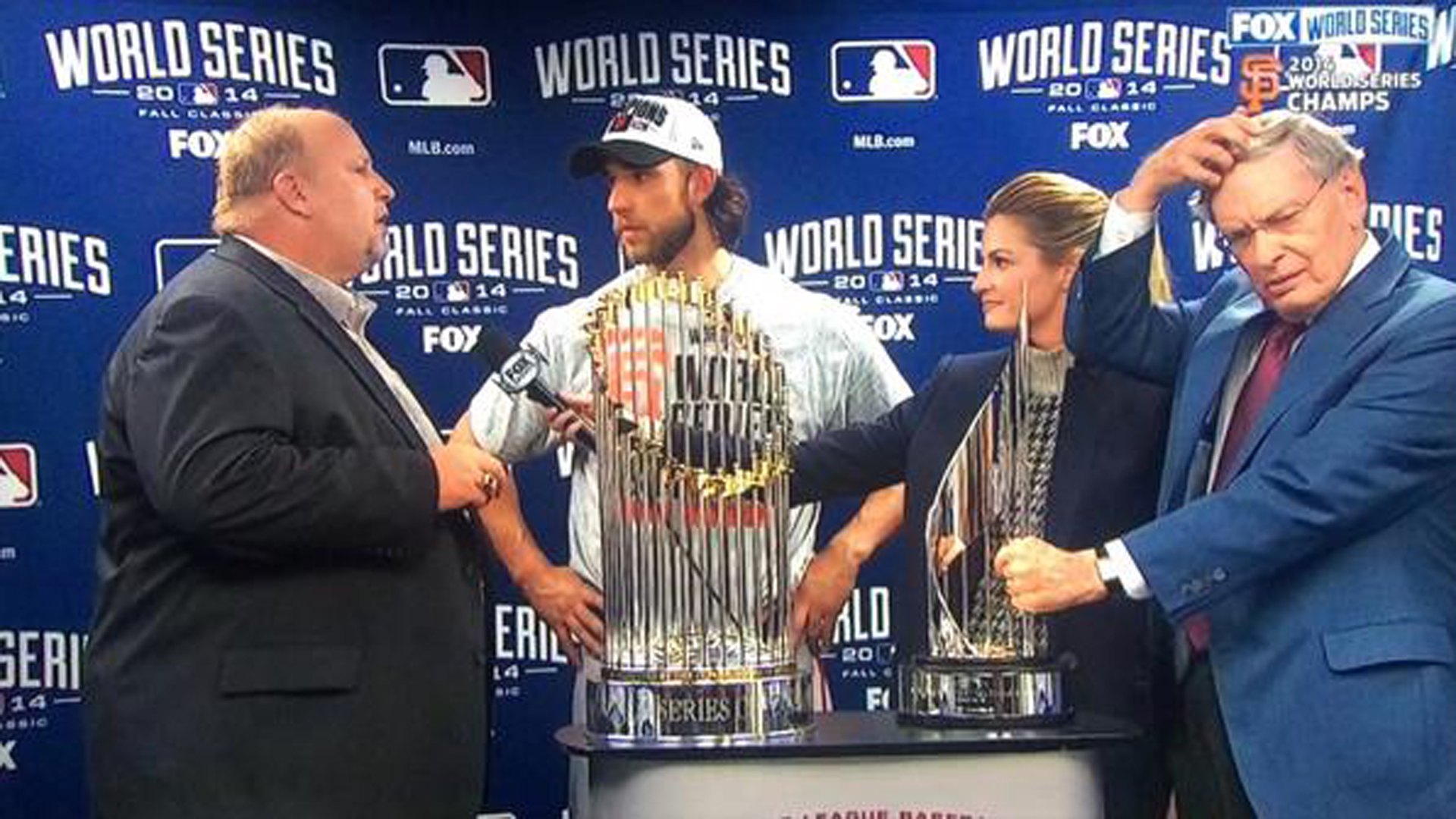 bumgarner-ceremony-102914-youtube-ftr