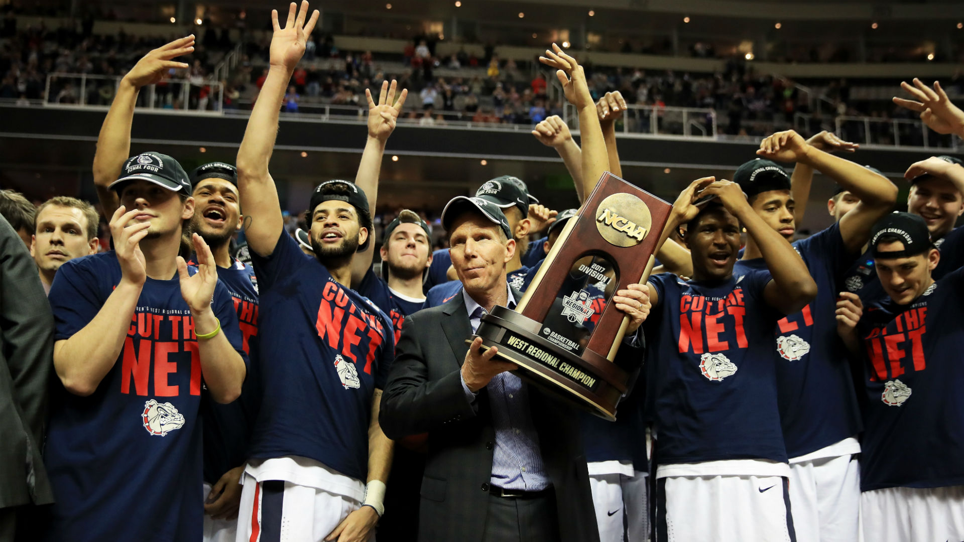 NCAA Tournament 2017: What a trip to the Final Four means for one devoted, frustrated and now ...
