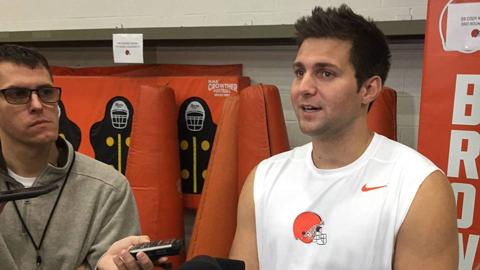 Hue Jackson s trust in Cody Kessler will pay off for Browns later ... fa1c10a9c