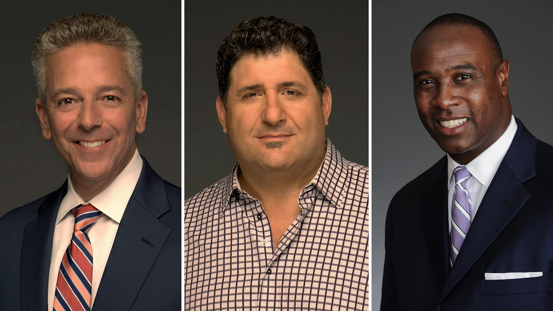 Goose Cooked Tony Siragusa Out As Fox Nfl Analyst As 16 Lineups