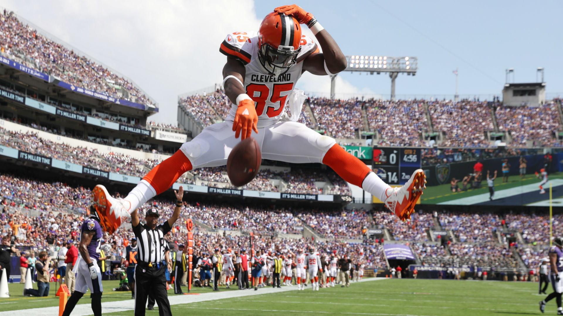 Best Fantasy Football Waiver Wire Pickups For Week 4