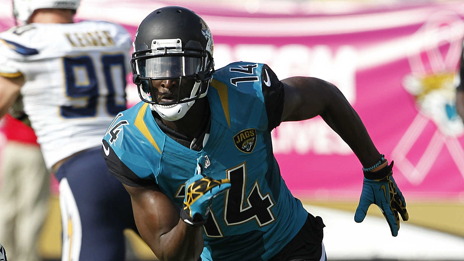 Stock Watch: Jaguars not counting on Blackmon in 2014