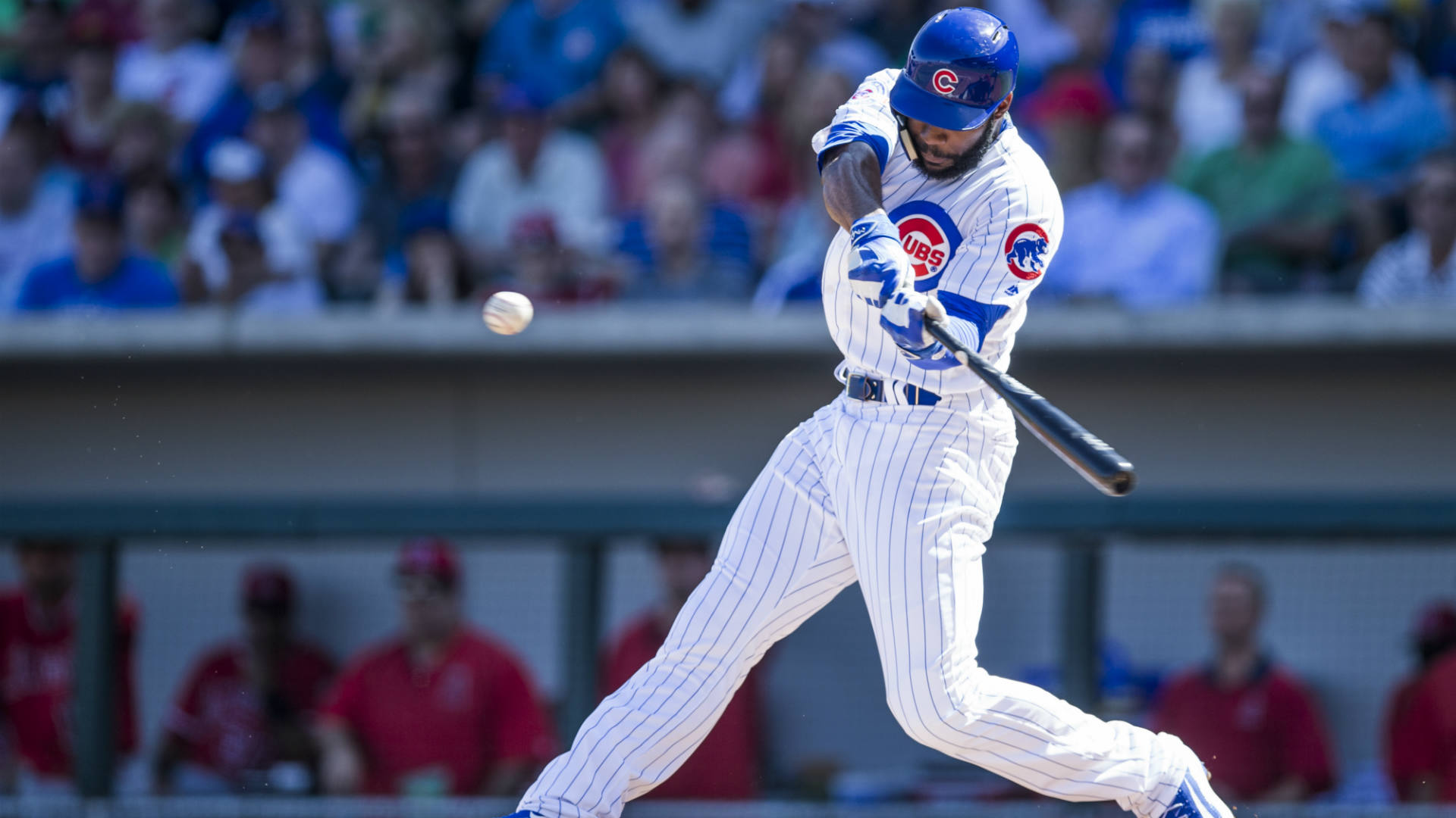 Jason Heyward: Cubs have 'a lot of work to do' to catch up ...