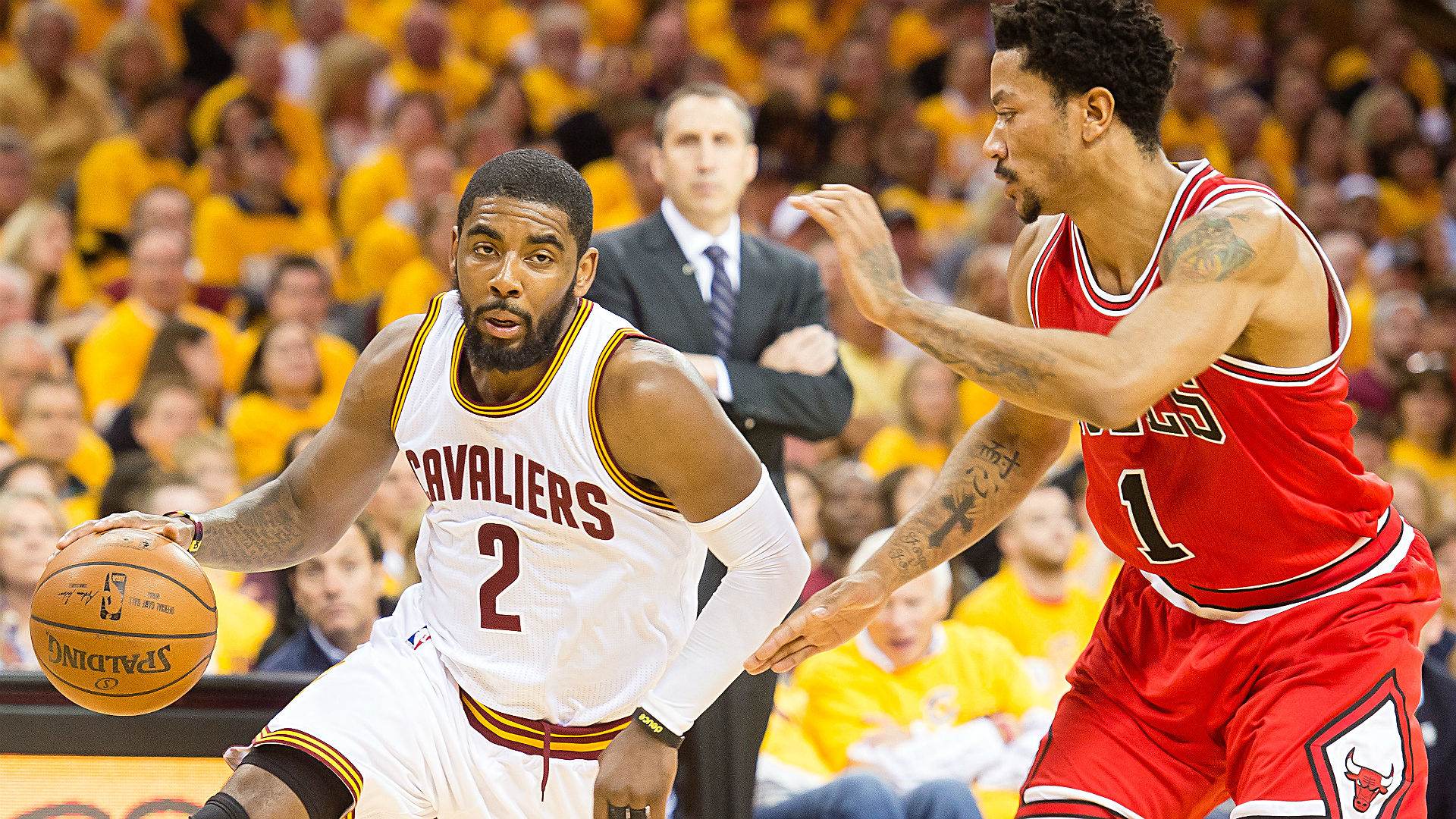 NBA Playoffs lines and picks - Cavaliers, Rockets in early desperate situations