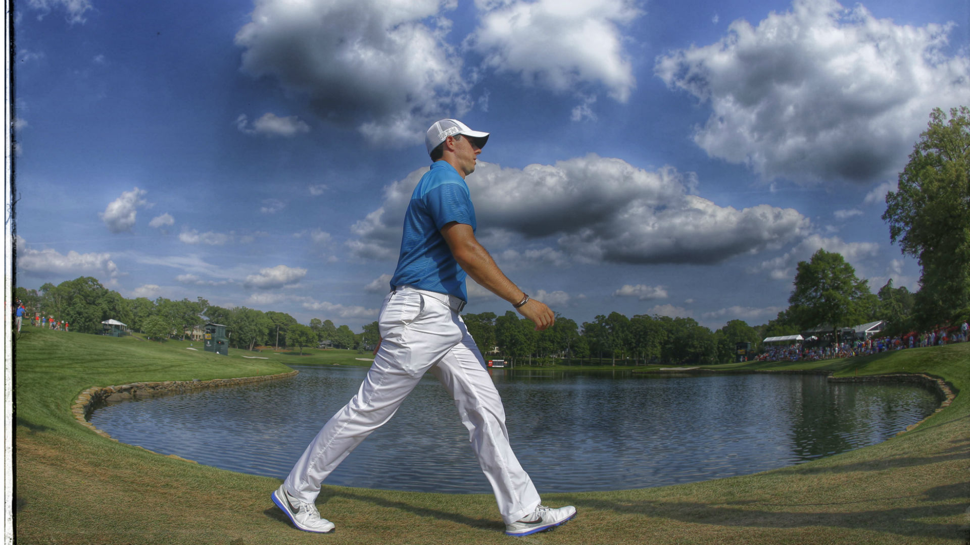 McIlroy, Spieth continue supremacy as favorites ahead of weekend tournaments