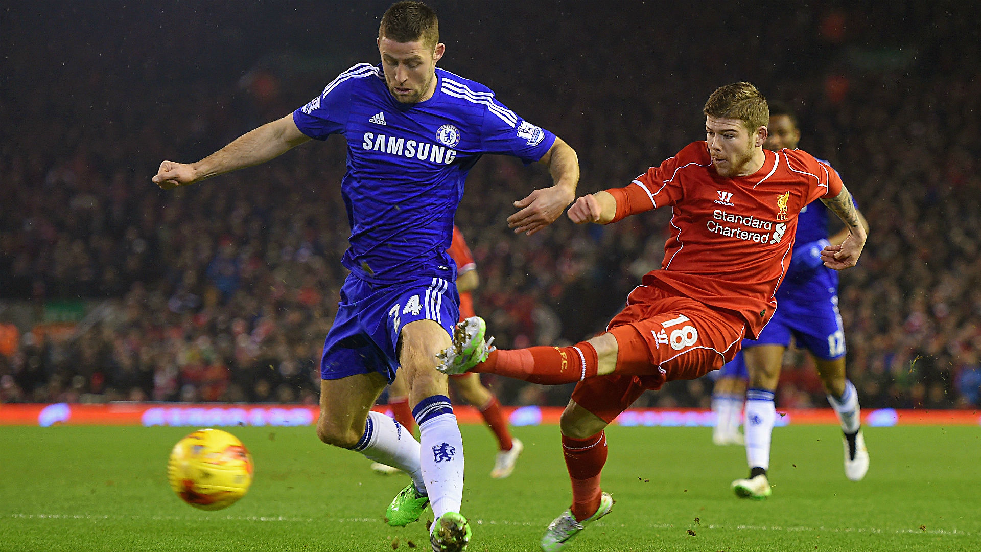 Chelsea vs. Liverpool betting lines and picks – Reds look to take advantage of vulnerable Blues