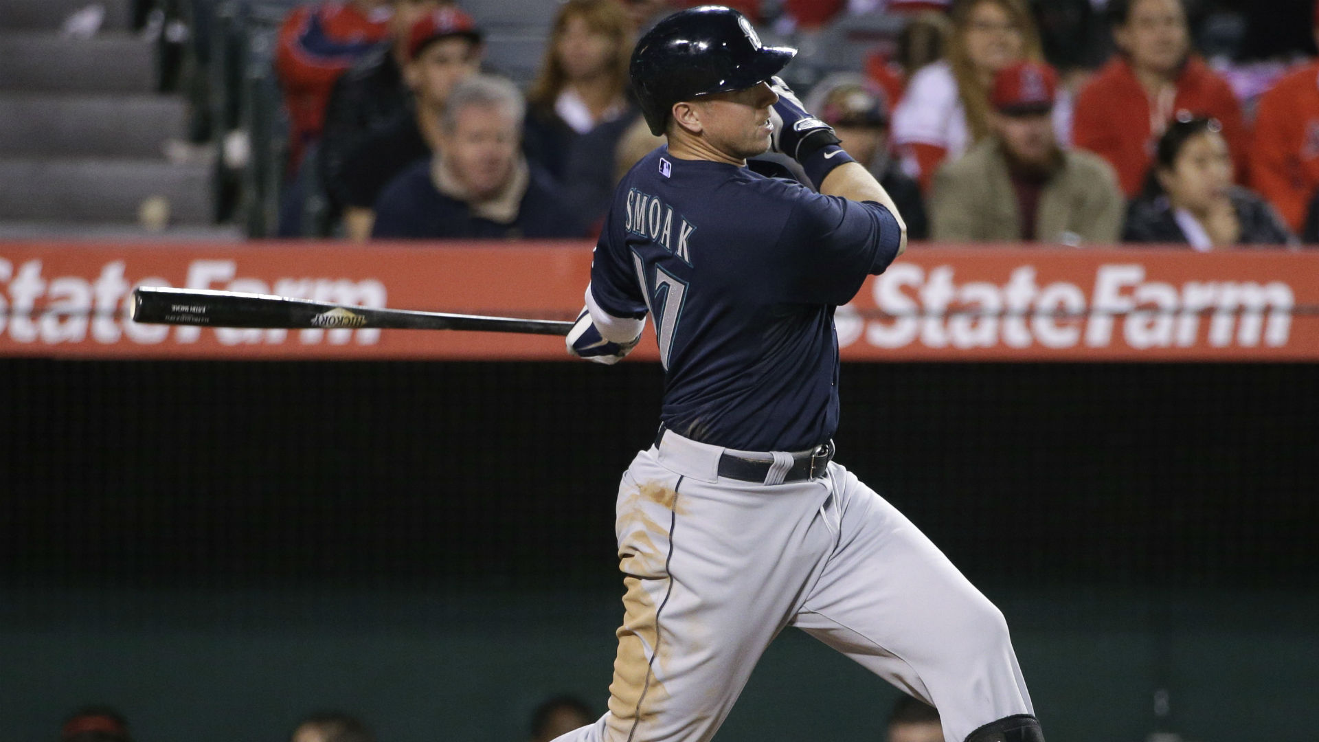 Waiver Report: Where there's Smoak...