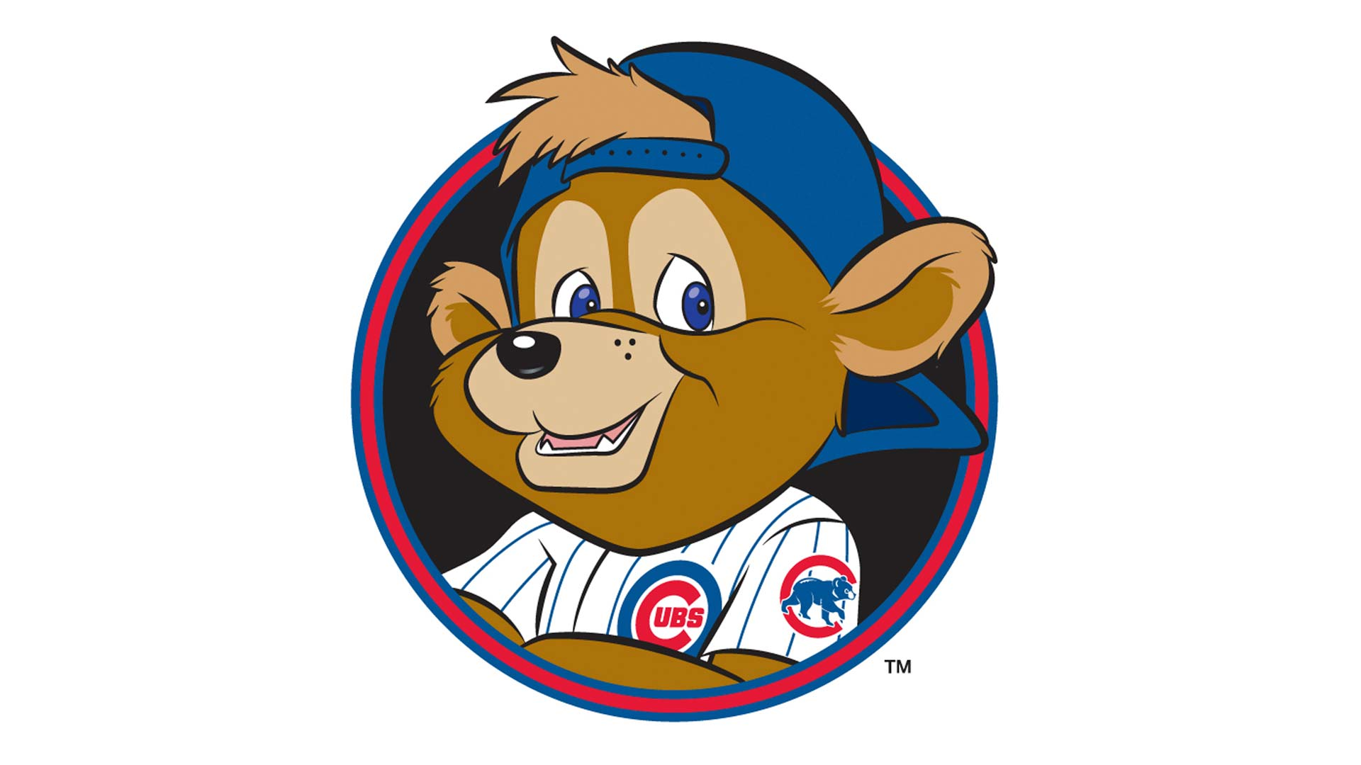 chicago cubs mascot coloring pages - photo#10