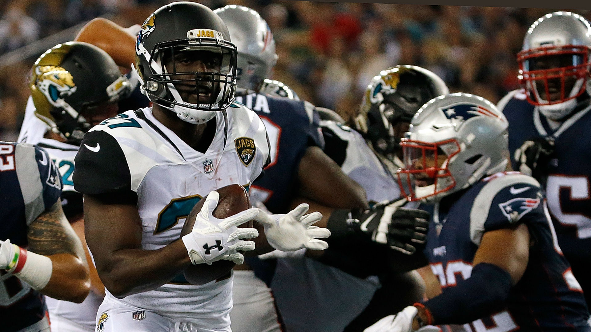 Against Patriots, Jaguars face a team that will be ready ...