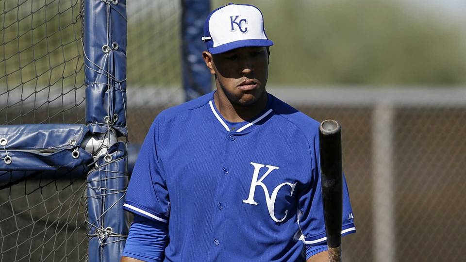 Fantasy Baseball Sleepers: Salvador Perez a middle-round ...
