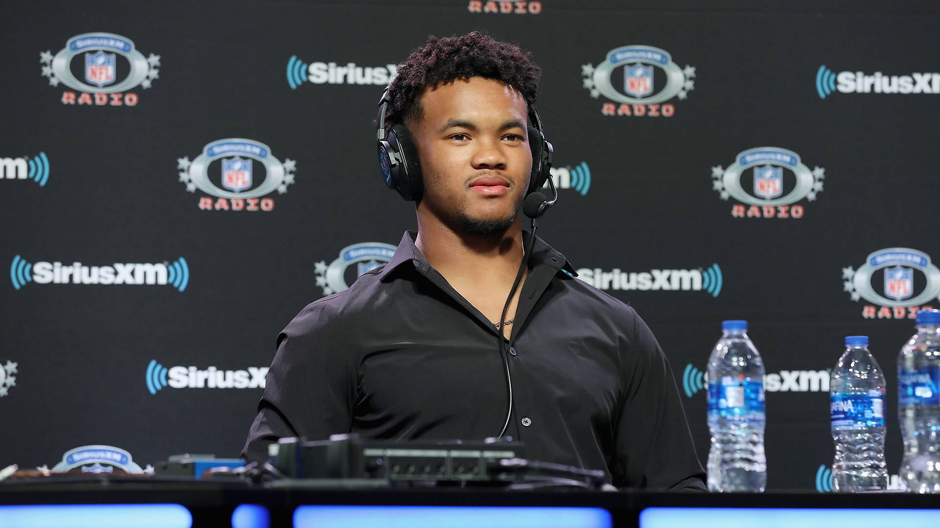 Kyler Murray Awkwardly Dodges Football and Baseball Questions in Painful Interview