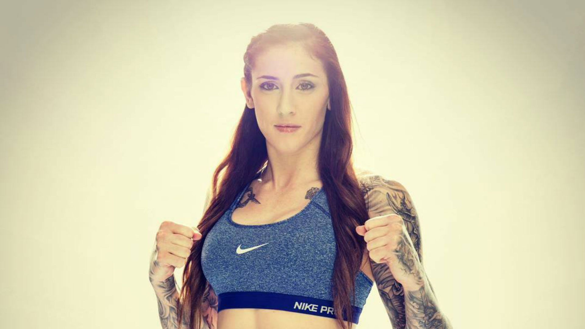 Cris Cyborg Responds To Megan Anderson's Invicta FC Booking