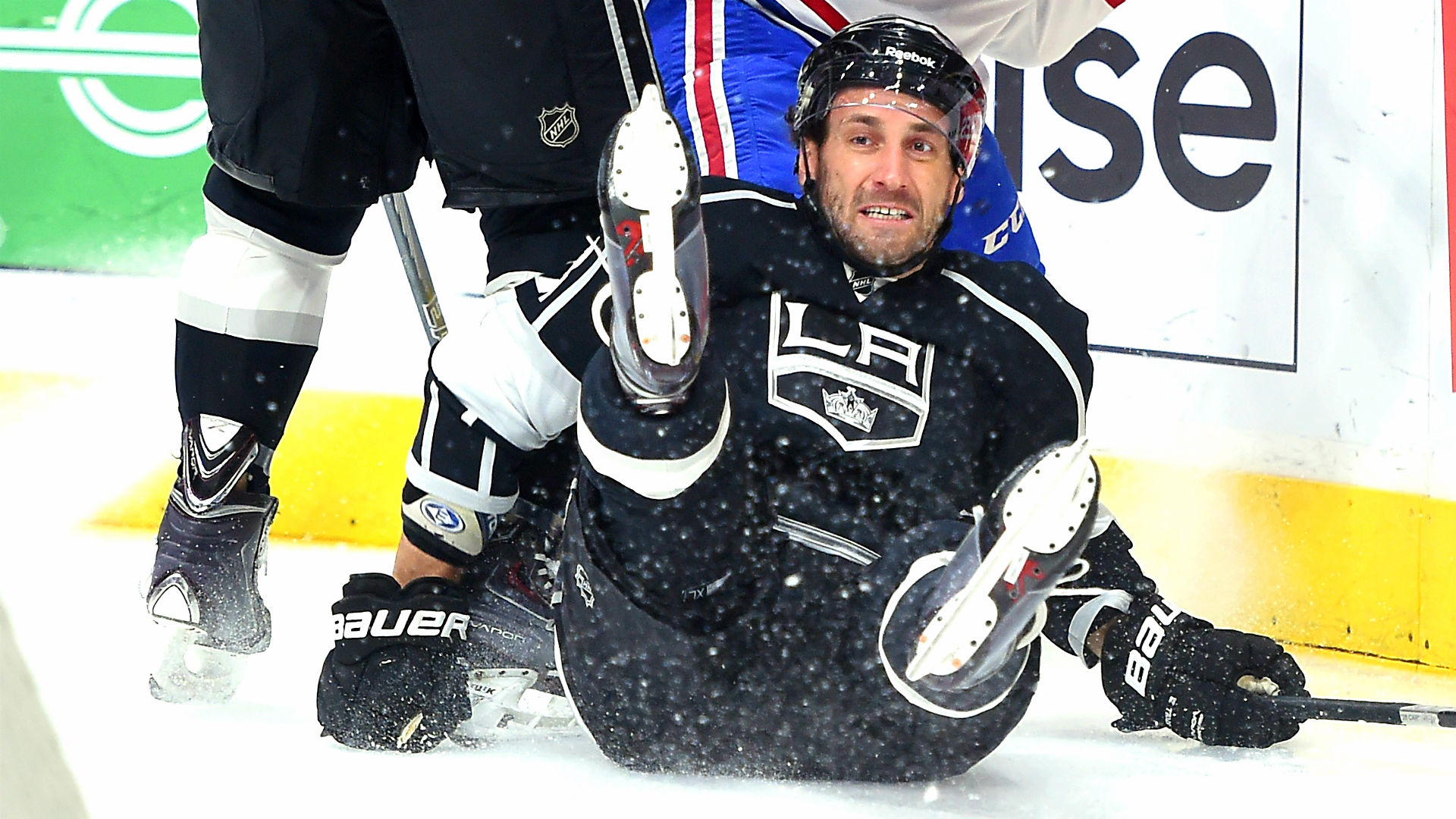 Jarret Stoll will fight Vegas drug charges en route to free agency