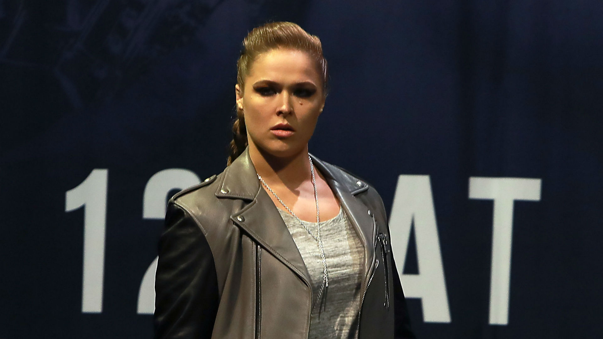 Ronda Rousey Knocked Out 48 Seconds Into UFC 207 Comeback
