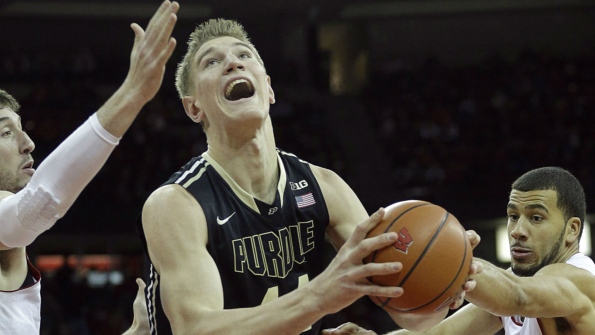 College basketball betting lines and picks – Purdue visits Indiana, looks for eighth straight cover