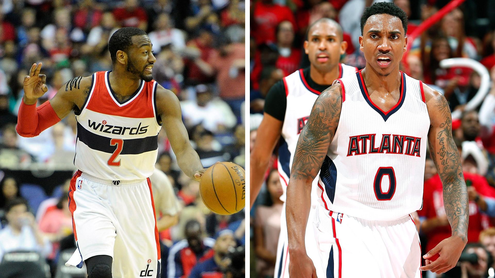 Must-see NBA playoffs second-round photos