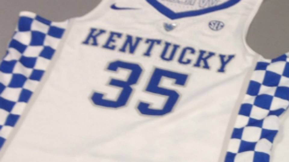 Kentucky Basketball Releases New Jerseys That Complete