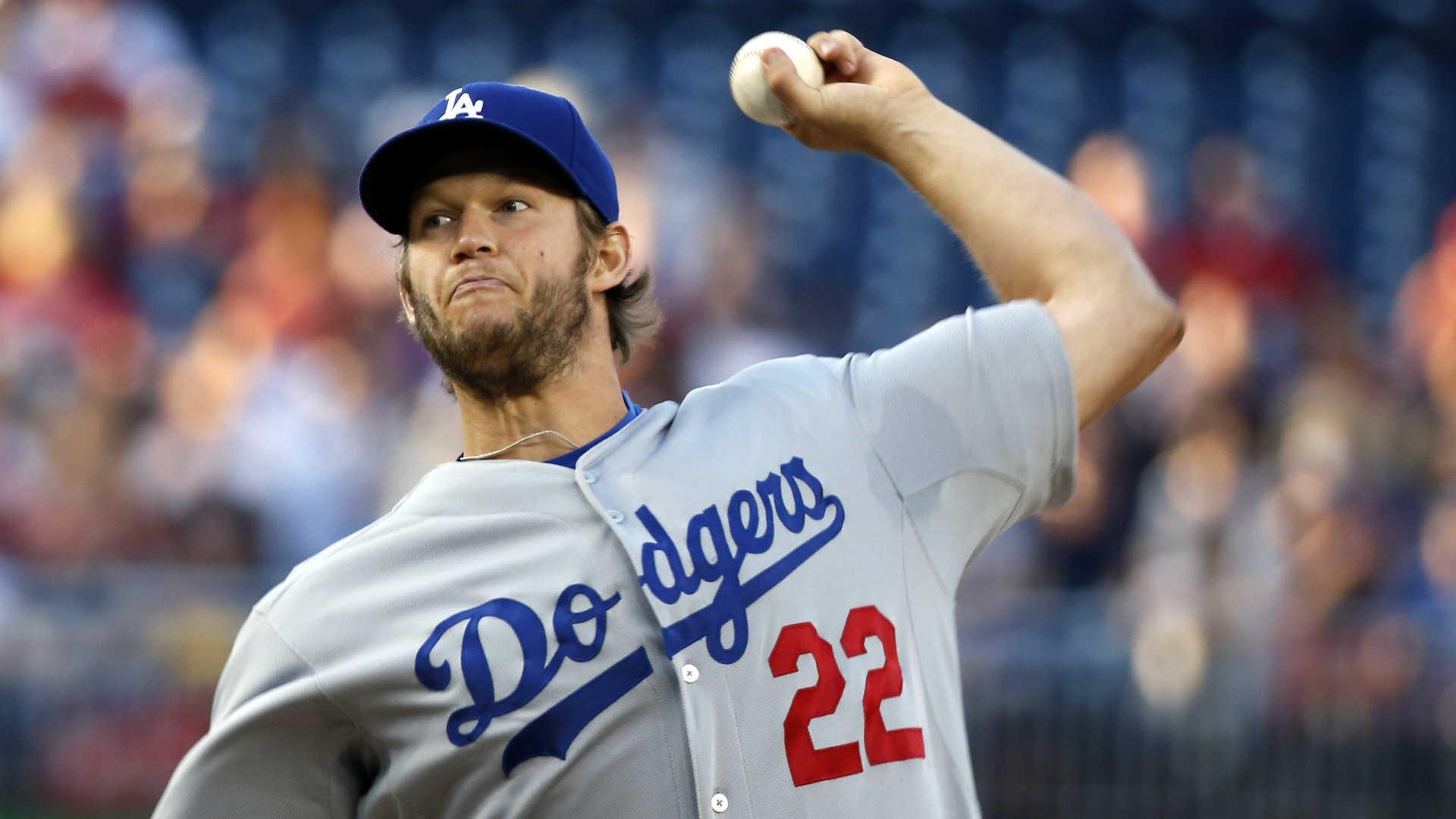 Fantasy baseball rankings: Wednesday's starting pitchers   Fantasy ...