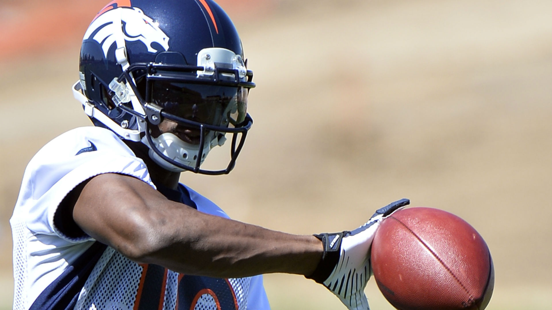 Fantasy football sleepers: Denver's new 'Decker'?