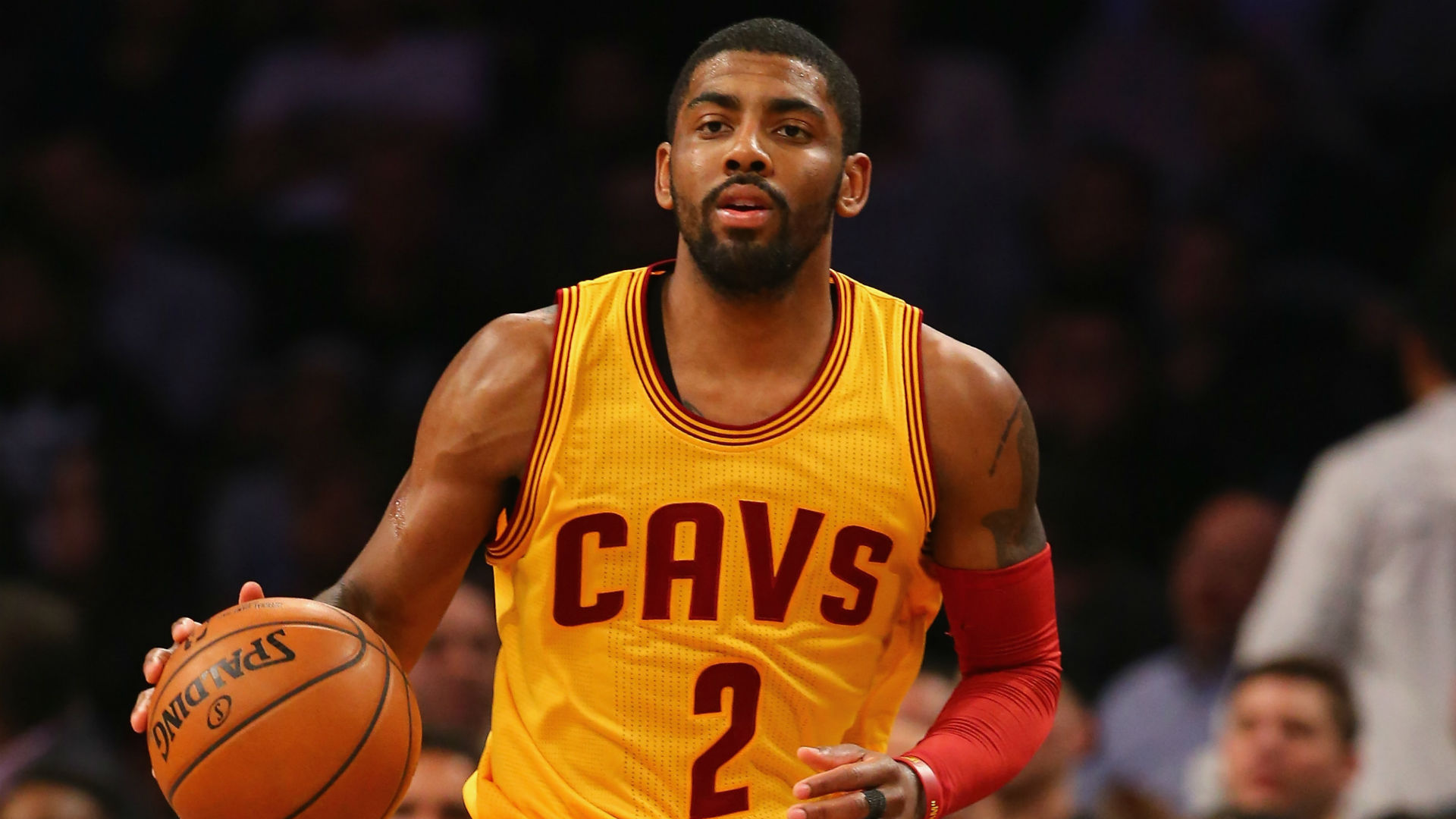 kyrie irving - photo #25