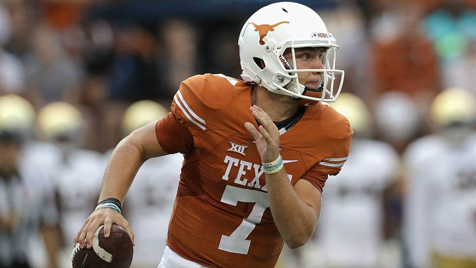 Texas Football Preview Longhorns 2017 Schedule Roster And Three Things To Watch