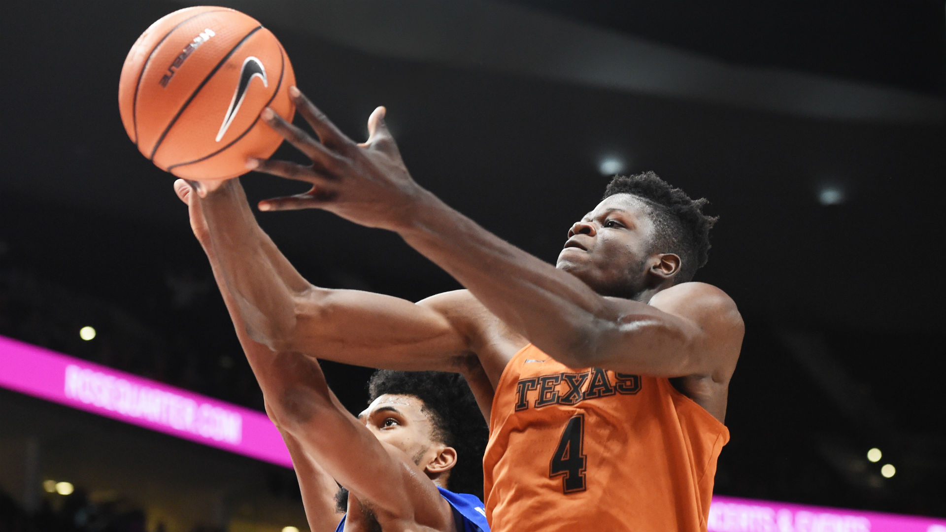 Celtics Interested In Mo Bamba, Could Move Up In Draft