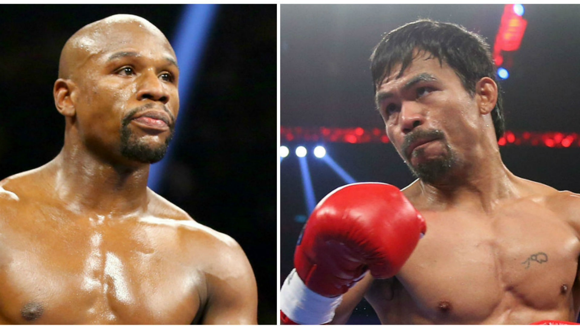 Mayweather vs. Pacquiao set to make Las Vegas betting history