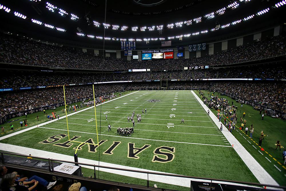 New Orleans Saints (Superdome)