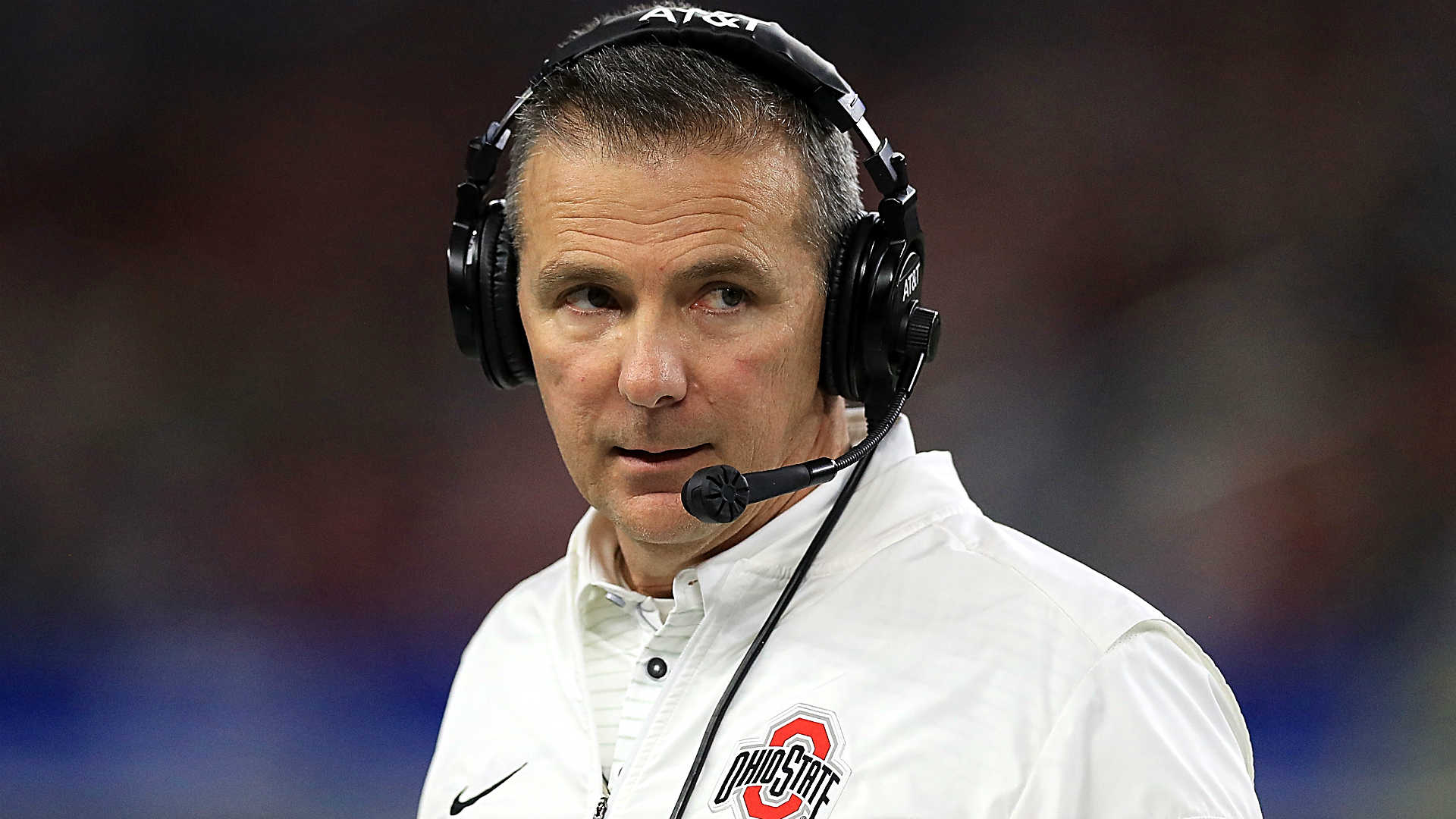 Ohio State fires assistant coach charged after domestic dispute