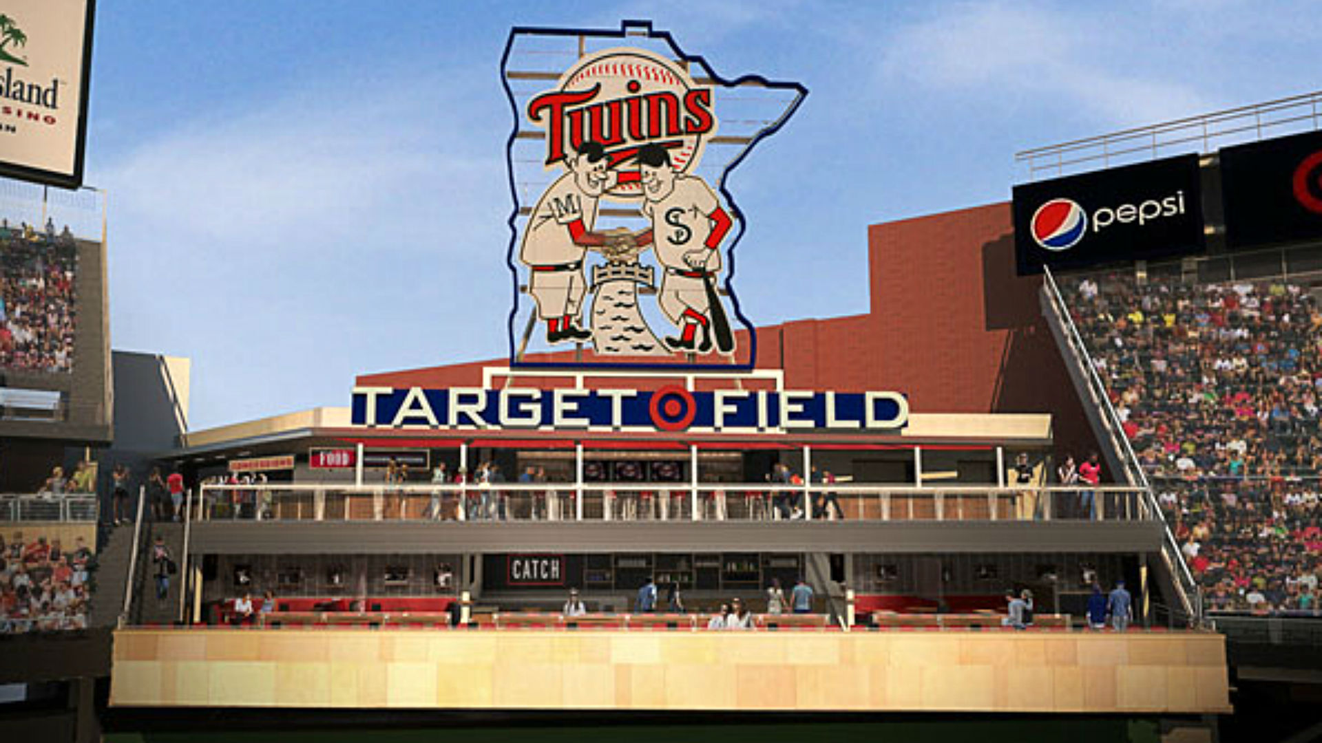 level 4 state meet mn twins
