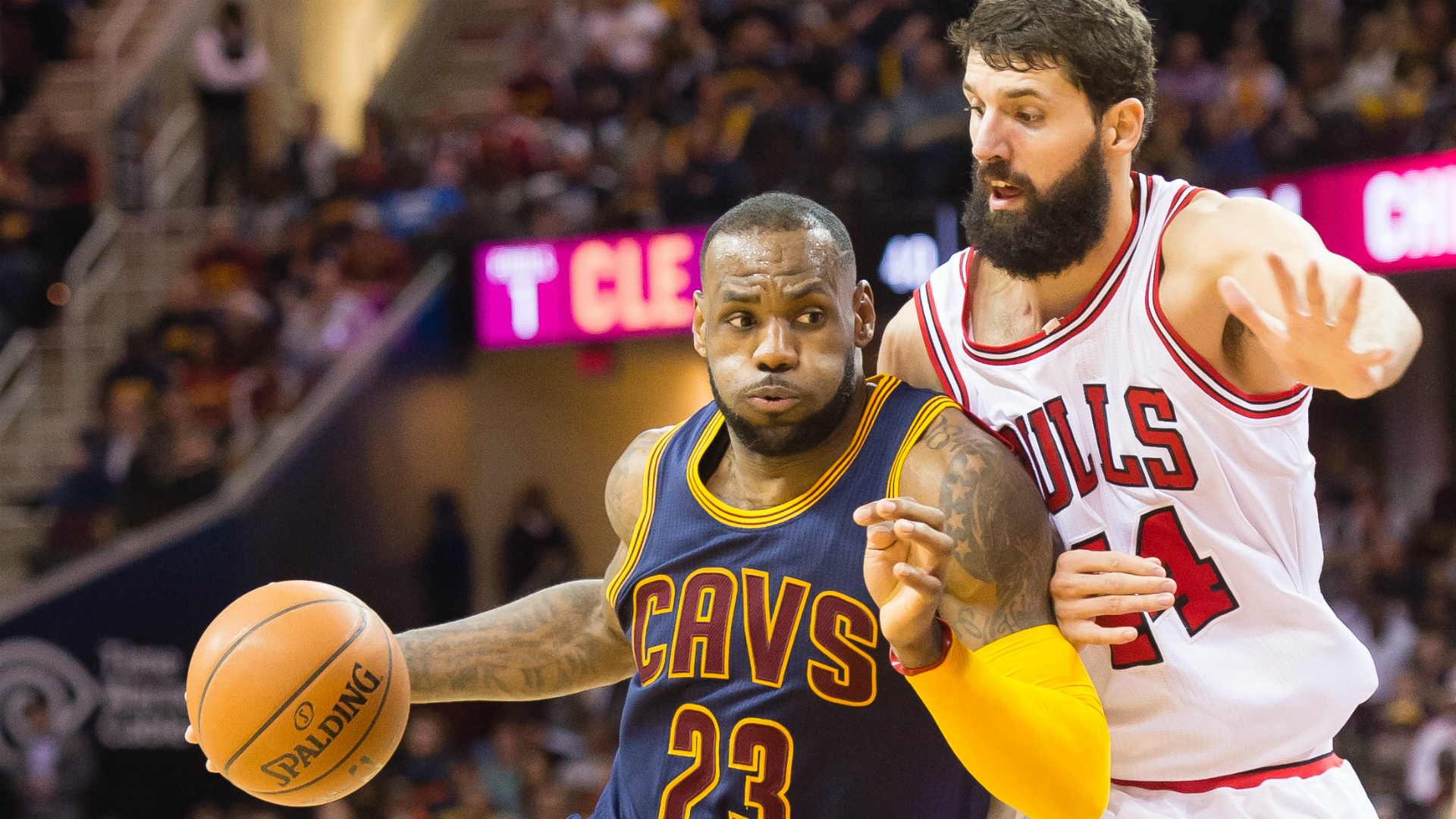 Kevin Love injury shouldn't have Cavaliers fans bemoaning the Bulls