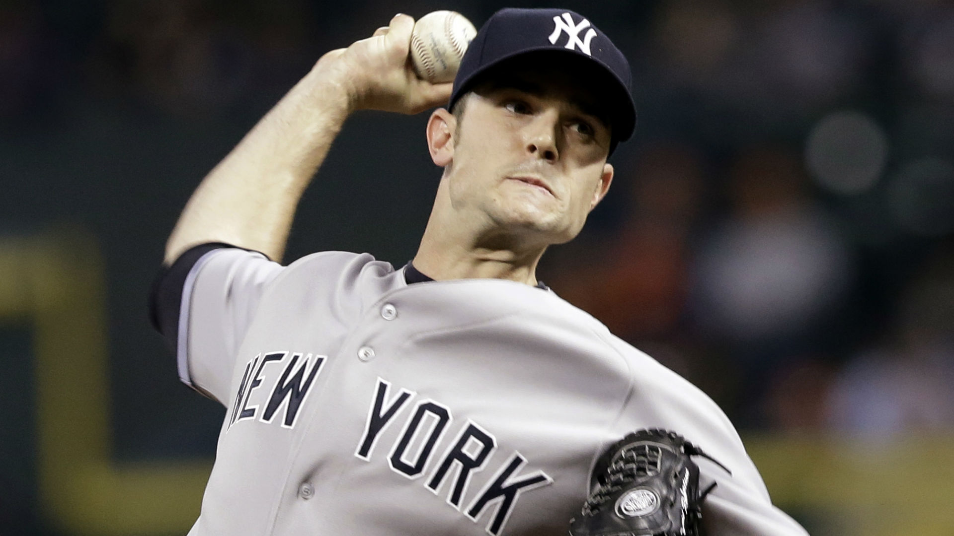 Yankees' Robertson the latest closer to go on the DL