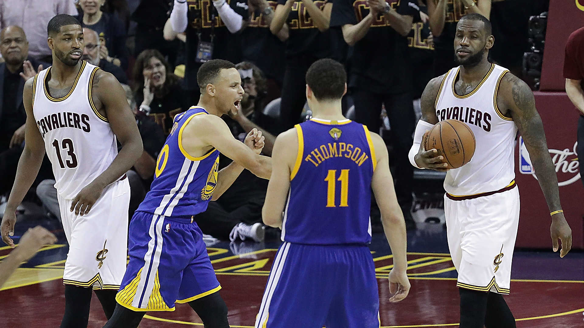 stephen curry fouls out  whips mouthguard  gets ejected