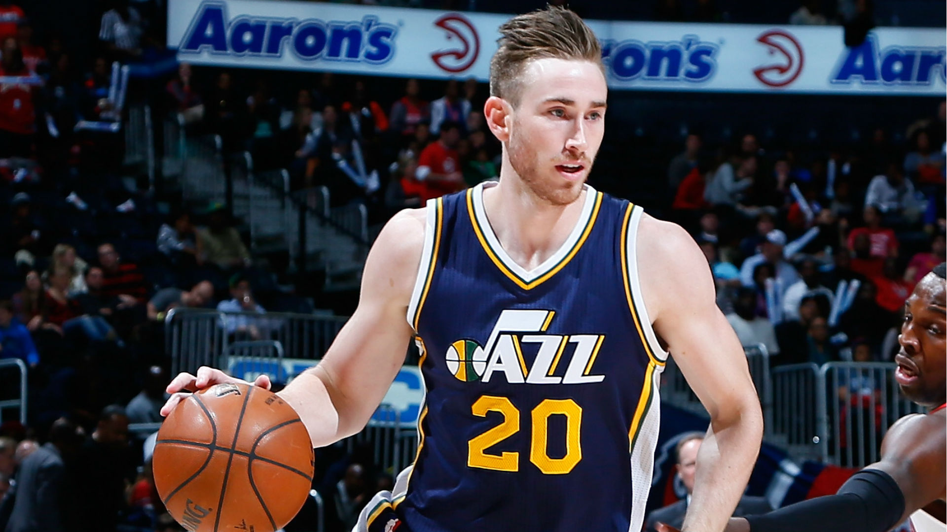 Gordon Hayward is a true star — and the answer to the Jazz ...