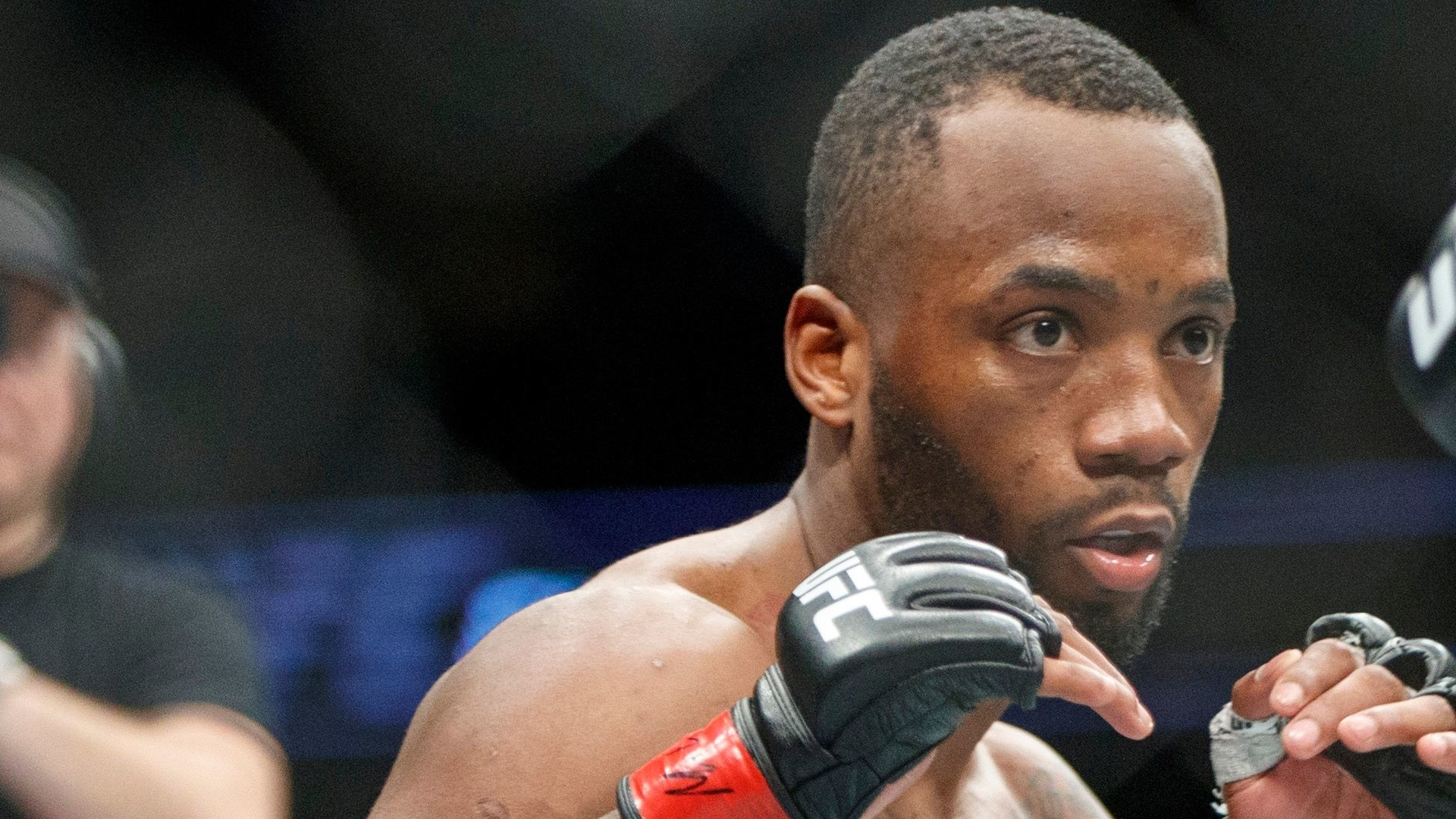 UFC London: Unheralded Leon Edwards has long deserved more attention