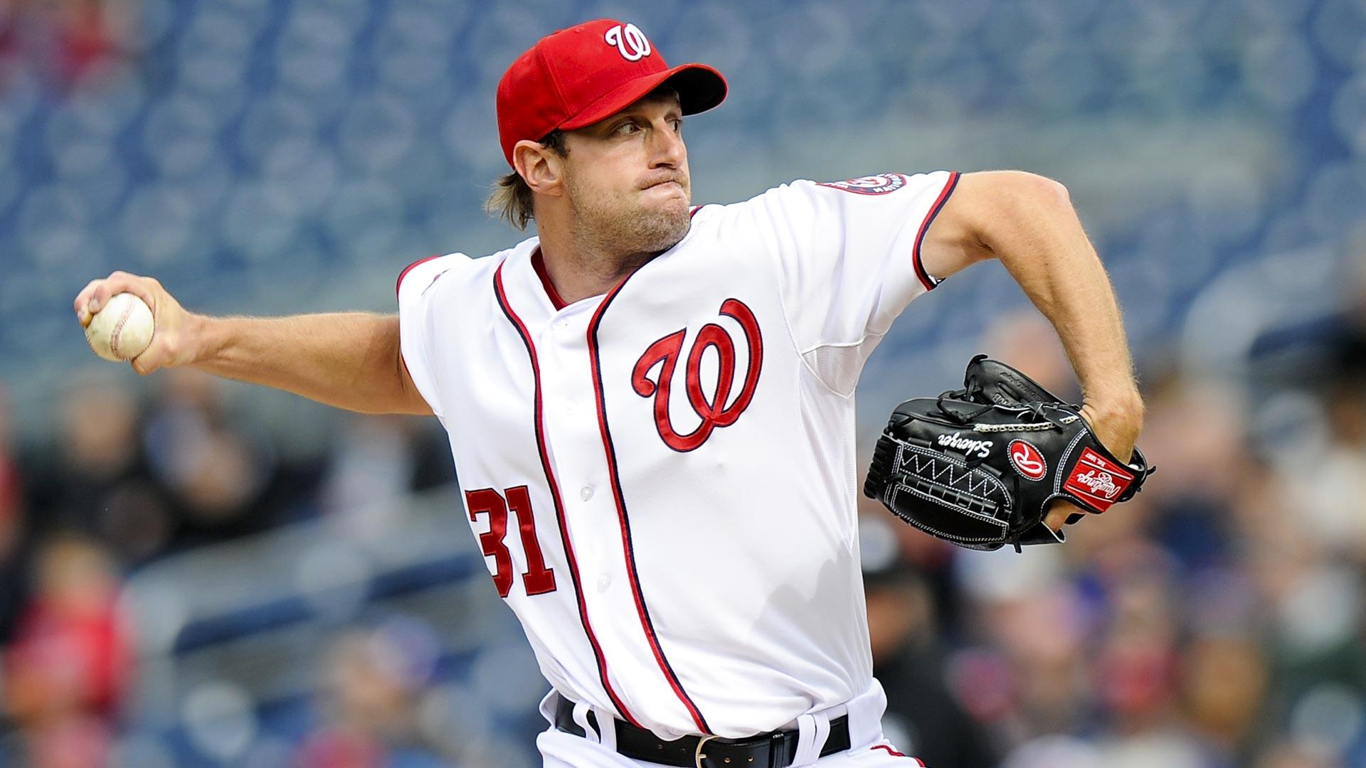 Fantasy baseball rankings: Starting pitcher