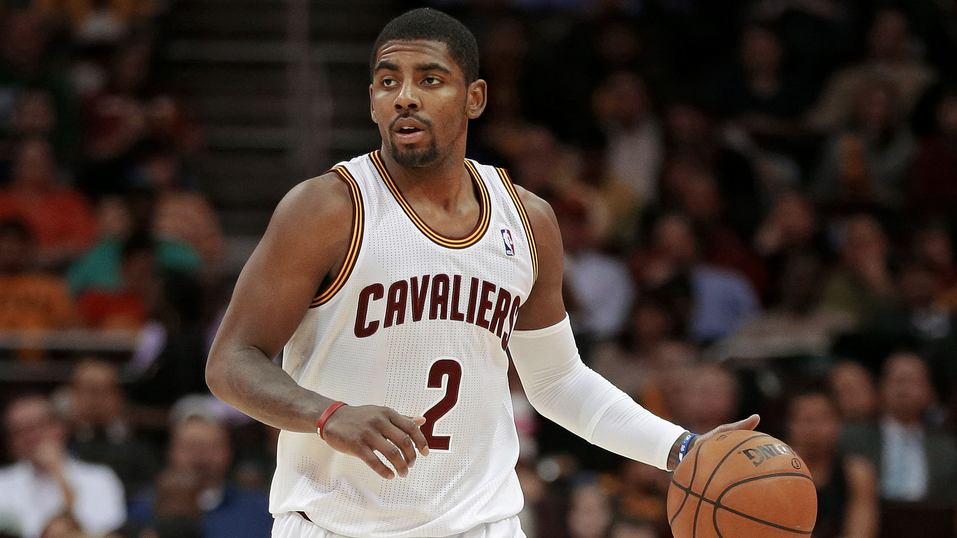 kyrie irving - photo #17
