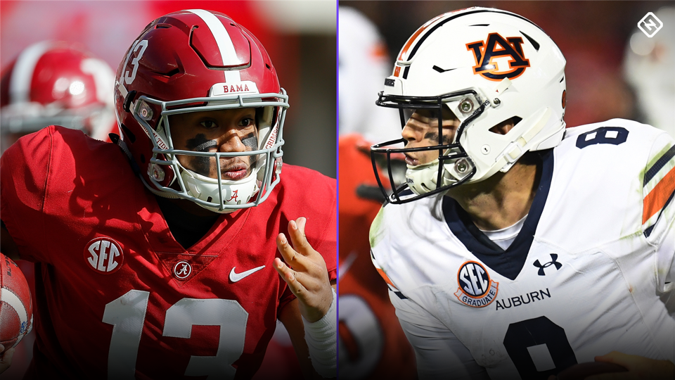College Football Week 13 Picks Against The Spread For Every Top 25