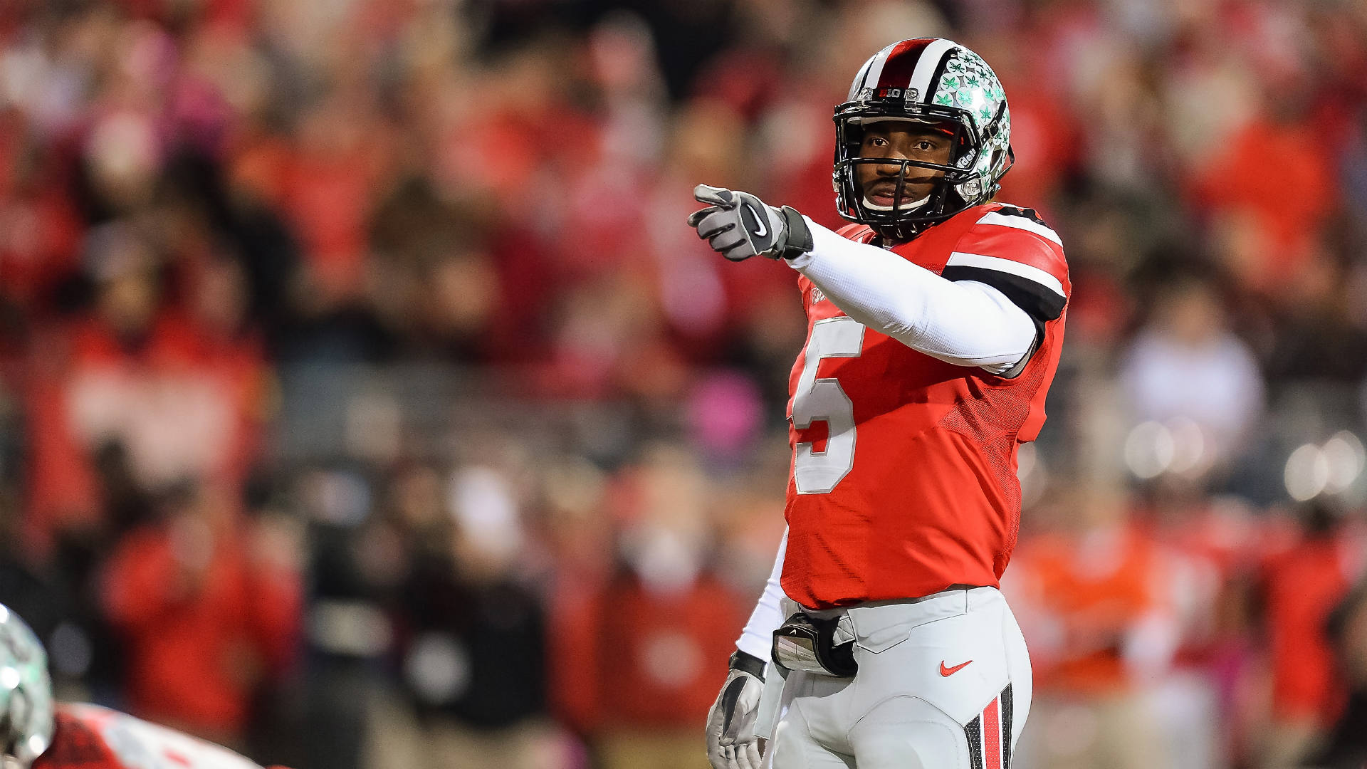 Urban Meyer says Braxton Miller returning, competing for starting QB