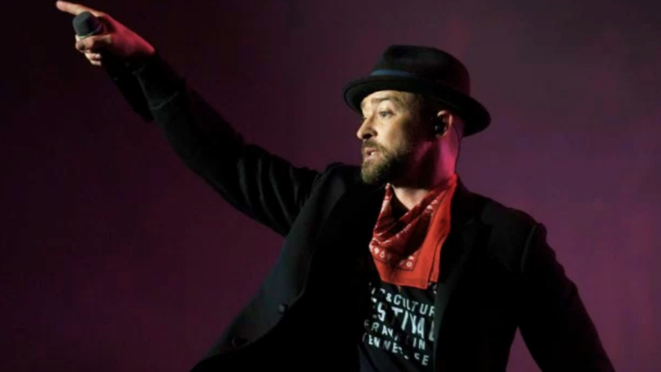 Justin Timberlake Super Bowl LII Halftime Show Preview