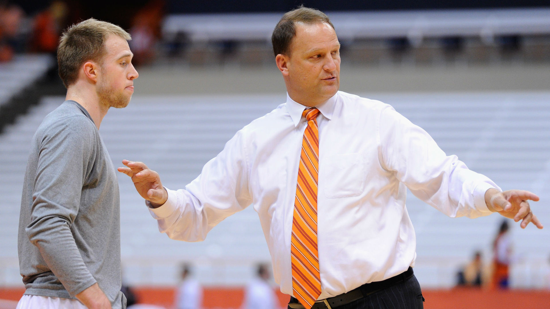 ESPN's Dan Dakich tweets non-apology apology to Tom Izzo, Michigan State - NCAA Basketball - Sporting ...