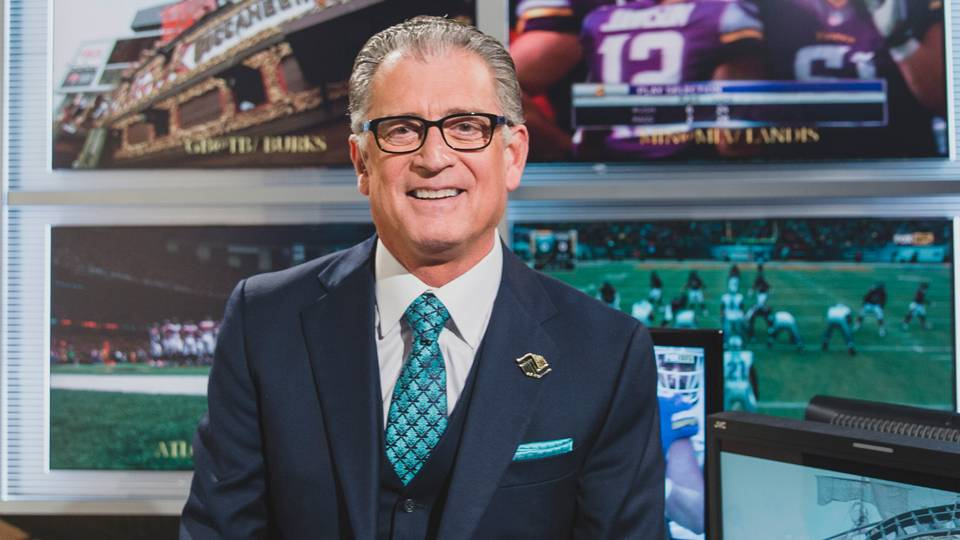 Fox Nfl Rules Analyst Mike Pereira Is Lethal Weapon Rival Networks