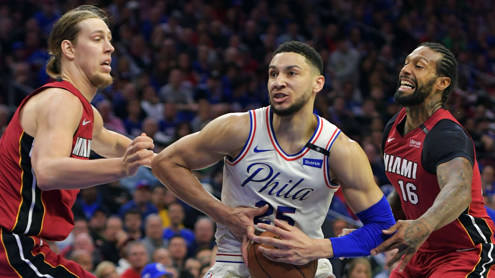 Philadelphia 76ers: 3 takeaways from playoff series win over Miami Heat