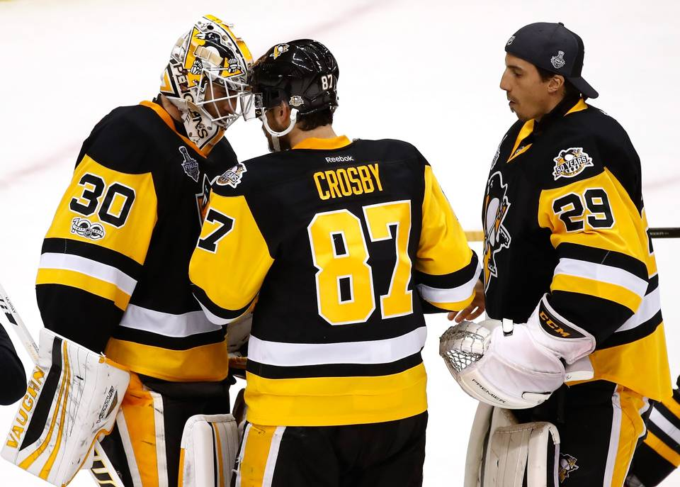 475835d65e3 2017 Stanley Cup Final  Hungry
