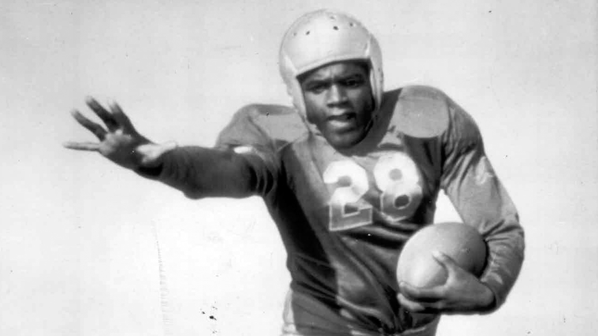 NFL could have been the sport celebrating Jackie Robinson Day   NFL   Sporting News