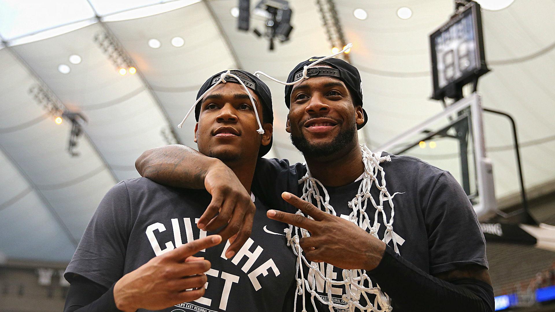 Final Four opening line report - Bettors backing Big Ten underdogs