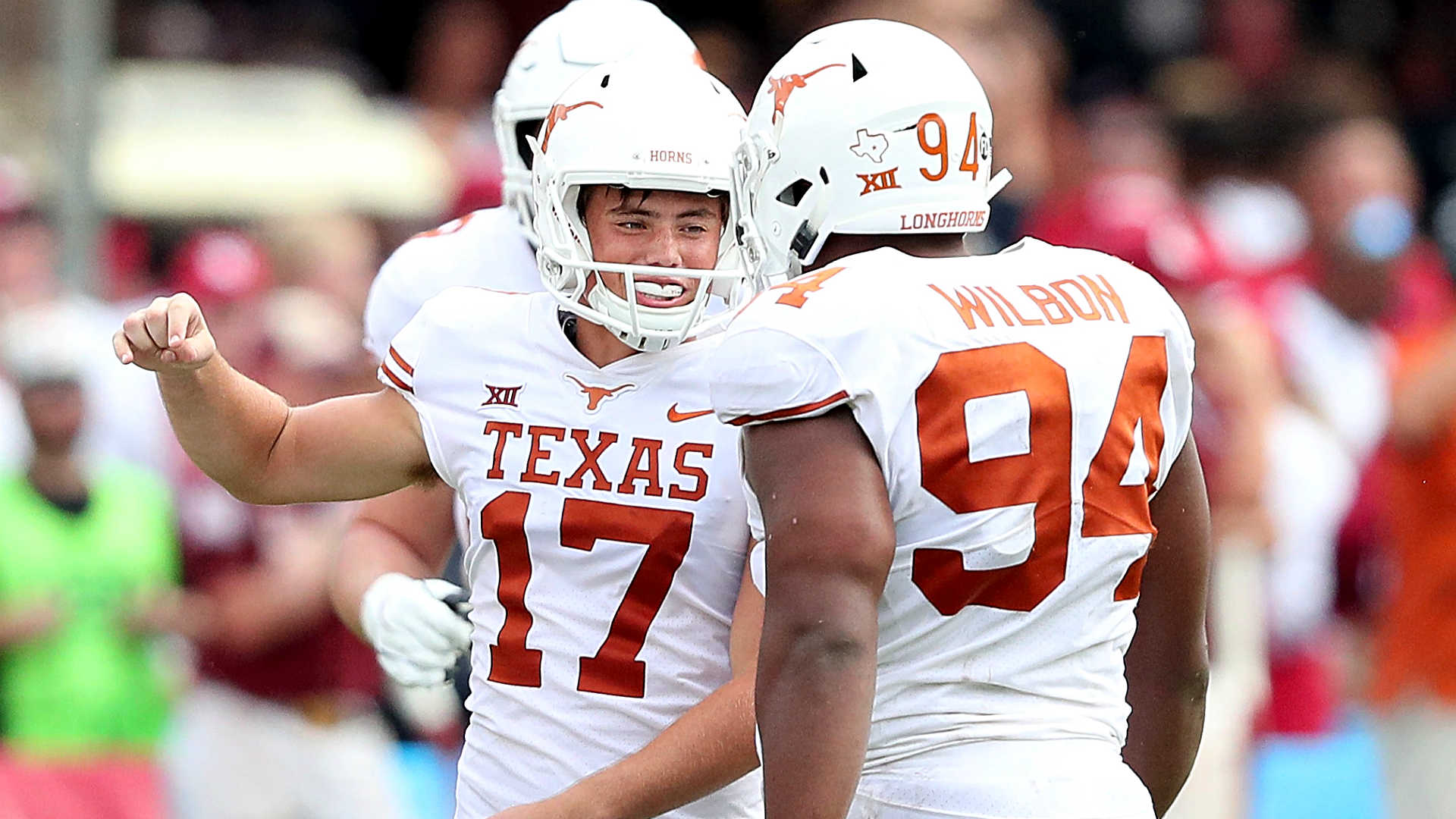Texas, Michigan among best one-loss teams still in College Football Playoff hunt
