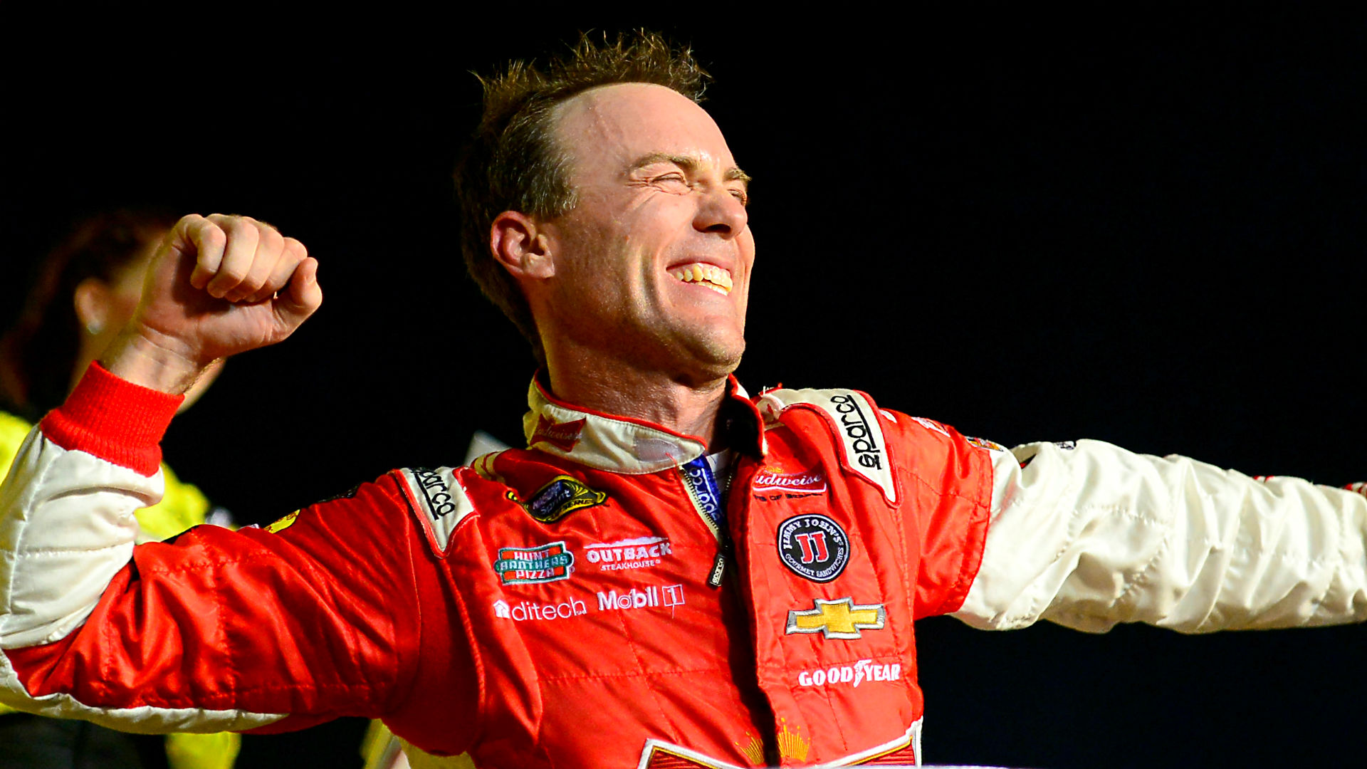 NASCAR odds and driver ratings – Harvick best-positioned to win title at Homstead-Miami