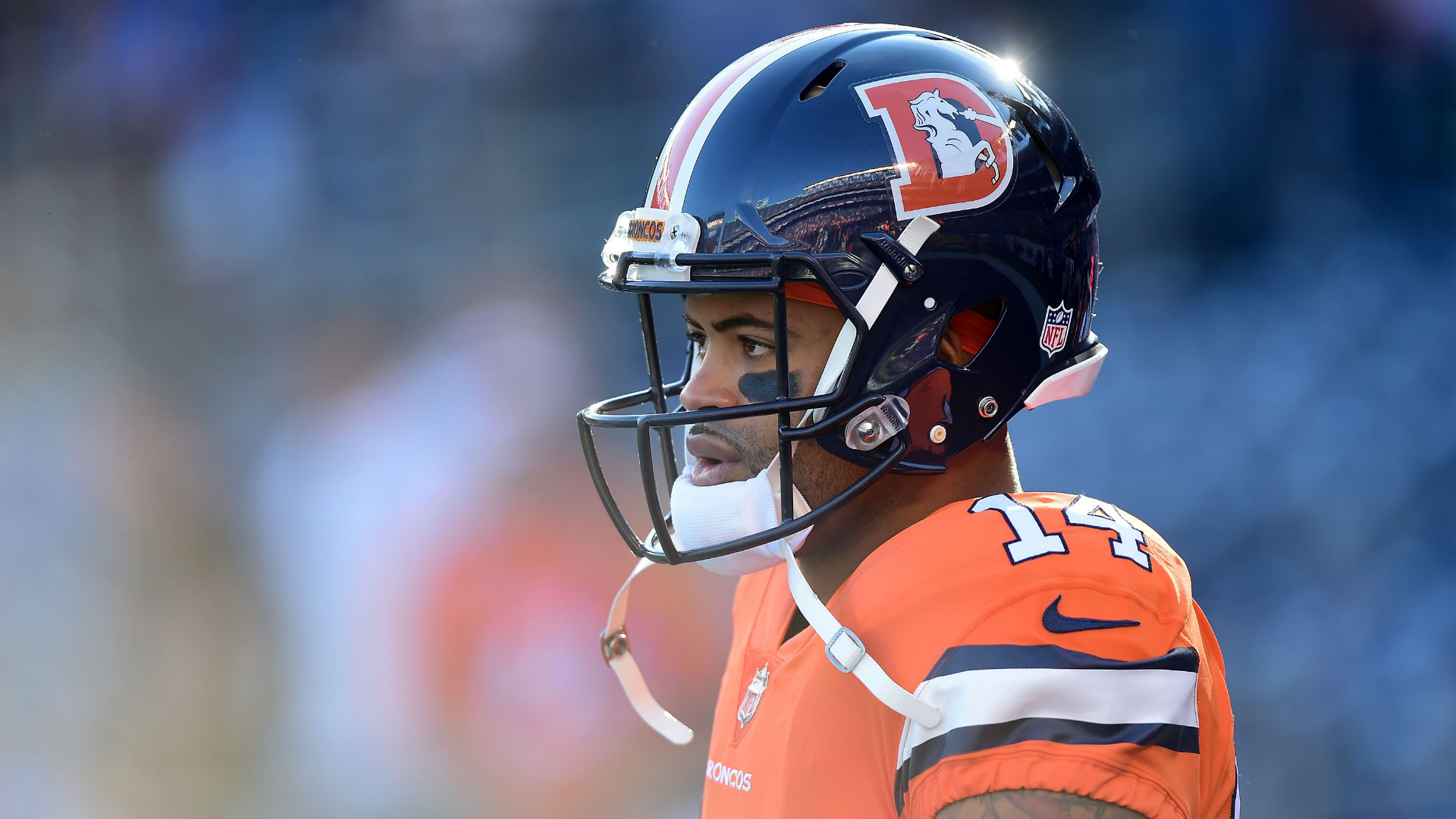 Broncos release statement regarding Cody Latimer